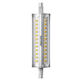 PHILIPS LED R7S 118MM 14W DÆMPBAR