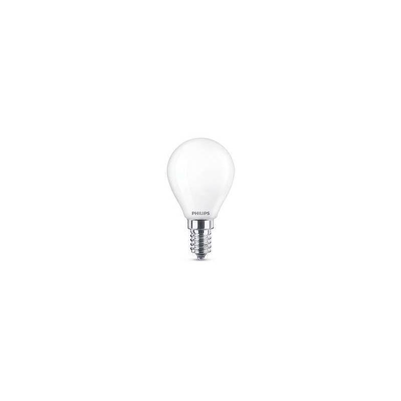 PHILIPS LED E14 80mm 4.3W
