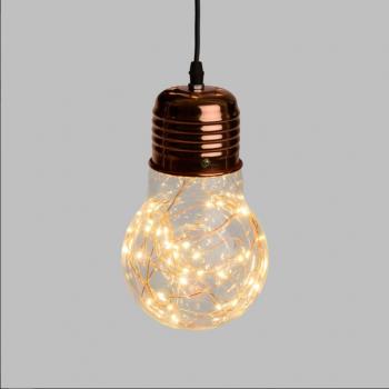 LED LYSTRÅD Ø14