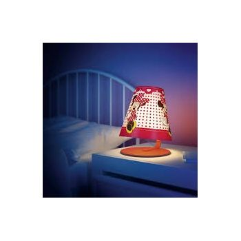Disney Minnie mouse Bordlampe