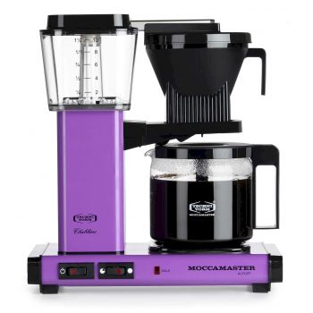 MOCCAMASTER KBGC982AO-G GRAPE